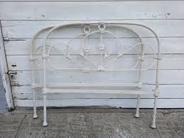 Antique Cast Iron Bed Frame New Cast Iron Bed Frame Antique 5 23036