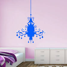 Chandelier Wall Decal 80 Best Removable Wall Decals Images On Pinterest Removable Wall