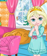 Barbie Room Game - bedrooms page 1 decorate dress up games