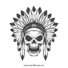 skull vectors photos and psd files free