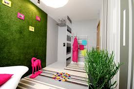 Indoor Home Decor Artificial Grass Indoor Decorations That Will Make You Say Wow