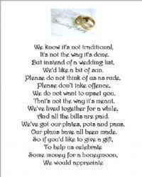 wedding poems x money request poem cards 3 different poems wedding day rings