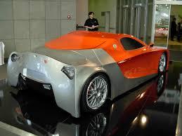 mad 4 wheels 2007 weber sportscars faster one prototype best