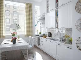 beautiful kitchen ideas most beautiful white kitchen design ideas 2016