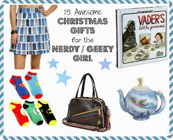 15 awesome christmas gifts for the nerdy geeky under 100
