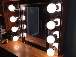 Makeup Lighted Mirror Starlight Vanity Makeup Lighted Mirror Makeup Vidalondon