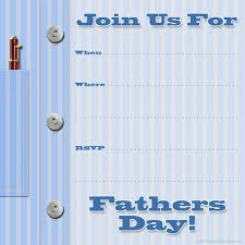 Invitation Cards Wording Father U0027s Day Invitation Cards Wording Ideas U0026 Templates