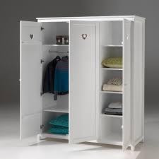 armoire chambre 120 cm largeur armoire penderie 120 cm largeur armoire basse penderie