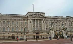 Floor Plan Buckingham Palace Buckingham Palace Introduction