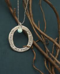 inspirational pendants inspirational necklace she believed she could so she did metals
