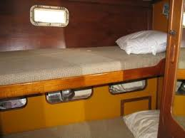 2 Bunk Beds 2 Bunk Beds Miami Sailing Sailboat Charters In Miami