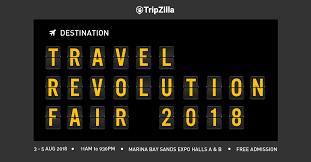 Travel revolution august 2018 latest details