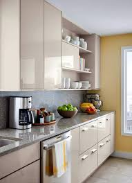Kitchen Cabinets Home Depot Philippines High Gloss Lacquer Finish Kitchen Cabinets Monsterlune Modern
