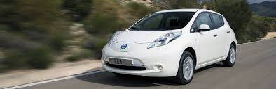 nissan leaf b mode living with a leaf autonews
