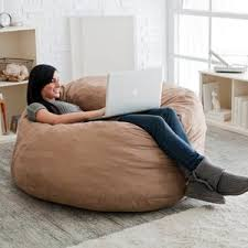 cheap foam bean bag sofa find foam bean bag sofa deals on line at