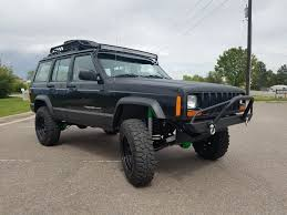 jeep xj stock bumper timbukthree 4wd u0026 automotive