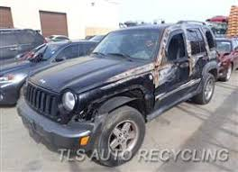 jeep 2006 parts 2006 jeep liberty side view mirror 5086298aa used a grade