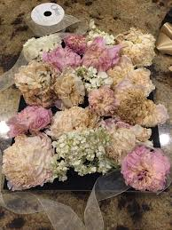 preserving flowers preserving beauty wedding bouquet shadowbox yum frills