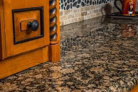 Granite Kitchen Countertops Pictures by Premier Granite