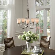 Dining Room Chandeliers Lowes Emejing Lowes Light Fixtures Dining Room Photos Liltigertoo