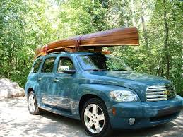 Luggage Rack For Honda Odyssey by Bwca Homemade Canoe Car Rack Boundary Waters Gear Forum