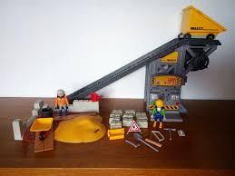 playmobil bmw playmobil construction site u0026 maxx 7 conveyor belt in