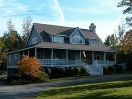 two house plans with wrap around porch country house plans wrap around porch farmhouse porches cottage
