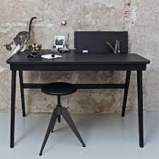 Schreibtisch 120 Pc Schreibtisch Grenva In Schwarz 120 Cm Breit Wohnen De