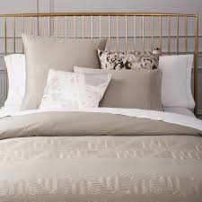 soft duvet cover west elm