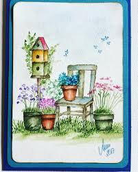handmade watercolor cards impressions wonderful water color handmade watercolor card