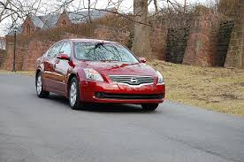 nissan altima black 2007 nissan altima electric mode hybrid car question