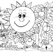 spring coloring pages 2016 dr odd spring color sheets