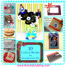 10 gift ideas for grandparents day bowdabra design team