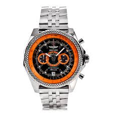 breitling bentley back breitling for bentley a26364a5 bb65 990a bucherer