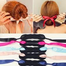hair bun maker instructiins best 25 bun maker ideas on pinterest hair bun maker diy hair