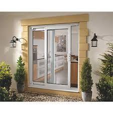 Patio Doors Direct Doors Direct Hobart Patio Door Door 51802 2090mm X 1790mm White