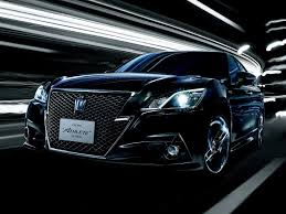 largest toyota vwvortex com 2013 toyota crown released sets new record for