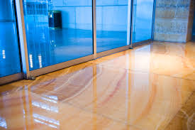 Quick Shine Floor Finish Remover by Northwest Floor Stripping And Waxing Services Company Sound Cleaning