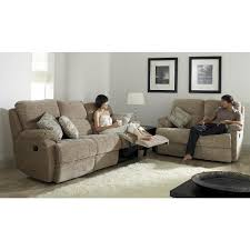 Fabric Recliner Sofas Belfry Fabric 3 U0026 2 Seater Recliner Sofa Set From House Of Reeves