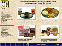 Example Of Main Dish Menu - development and formative evaluation of a bilingual interactive