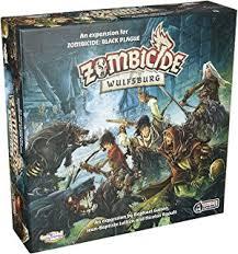 amazon black friday gaming amazon com zombicide black plague board game toys u0026 games