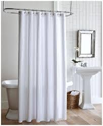 curtain ideas for bathrooms peacock alley shower curtain shower curtains design