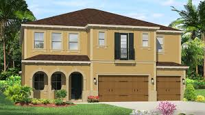 saratoga floor plan in estancia at wiregrass ravello