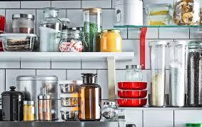 smart ideas for kitchen storage