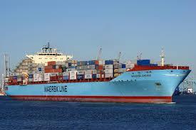 us flag fleet u2013 maersk line limited