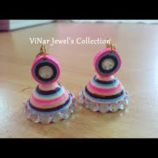 earrings malaysia candy colorfull quilling earrings by vinar shoppertise