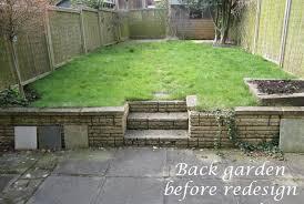 small garden paving ideas