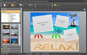 photo collage maker easy collage software for windows
