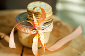 Cheese Gift Homemade Gift Idea Potted Cheese