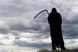 symbolism of the grim reaper howstuffworks